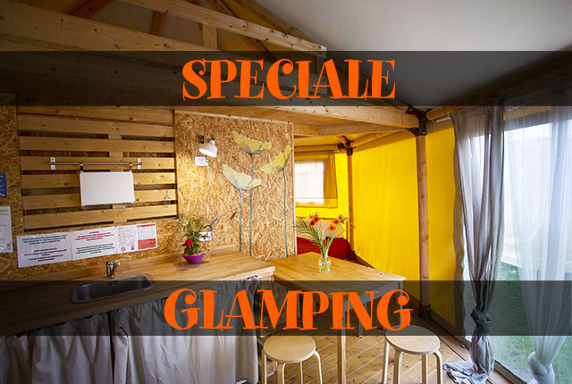SPECIALE GLAMPING